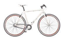Cross Spria Vlo ville homme blanc